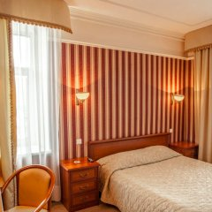 Отель Центральный by USTA Hotels 3* Номер категории Премиум фото 3