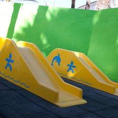 Playasol Aquapark & Spa Hotel детские мероприятия фото 4