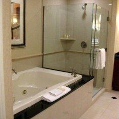 Отель The Signature at MGM Grand 4* Стандартный номер с различными типами кроватей фото 2