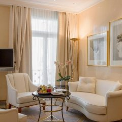 Savoy Hotel Baur en Ville 5* Номер Делюкс фото 2