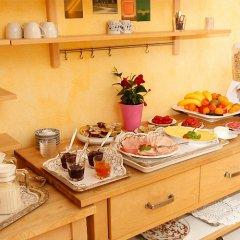 Отель Pension Eulenspiegel Германия, Мюнхен - отзывы, цены и фото номеров - забронировать отель Pension Eulenspiegel онлайн питание фото 2