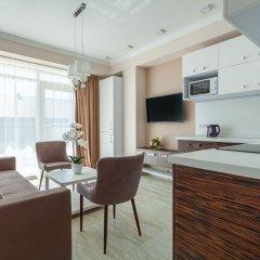 Отель Престиж 4* Улучшенные апартаменты фото 6
