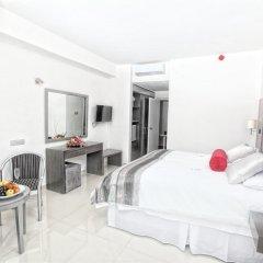 Отель Napa Tsokkos Кипр, Айя-Напа - отзывы, цены и фото номеров - забронировать отель Napa Tsokkos онлайн комната для гостей фото 2