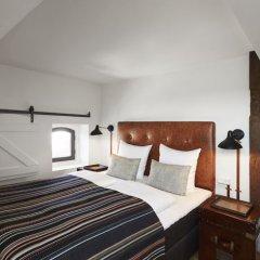 71 Nyhavn Hotel 5* Люкс с различными типами кроватей фото 3