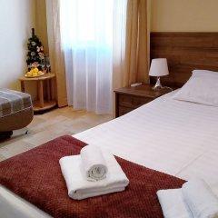 Мини-отель Банановый рай Улучшенный номер с разными типами кроватей