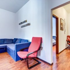 Апартаменты La Casa Di Bury Апартаменты с различными типами кроватей фото 8