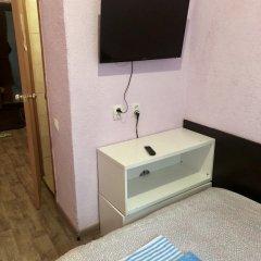 Мини-Отель Друзья Номер Эконом с разными типами кроватей фото 8