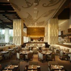 Отель Millennium Hilton Bangkok питание