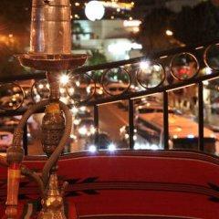 Captains Tourist Hotel Aqaba вид на фасад фото 3