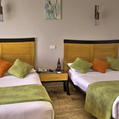 Prima Life Makadi Hotel 5* Стандартный семейный номер с различными типами кроватей