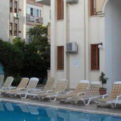 Konar Hotel Турция, Кемер - отзывы, цены и фото номеров - забронировать отель Konar Hotel - All Inclusive онлайн бассейн фото 5