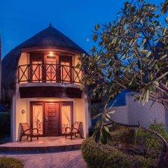 Отель Bandos Maldives 5* Вилла с различными типами кроватей фото 9