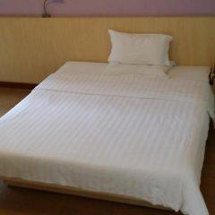 Отель 7 Days Inn (Guangzhou Huanghuagang Metro Station) комната для гостей фото 14