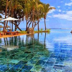 Отель Hilton Mauritius Resort & Spa фото 3