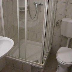 Отель Pension Peck Вена ванная фото 4