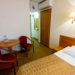 Гостиница Аструс - Центральный Дом Туриста, Москва 4* Стандартный номер с различными типами кроватей фото 3