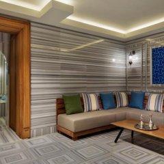 Papillon Ayscha Resort & Spa Турция, Белек - 10 отзывов об отеле, цены и фото номеров - забронировать отель Papillon Ayscha Resort & Spa - All Inclusive онлайн сауна