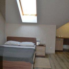 Отель Home Улучшенный номер фото 2