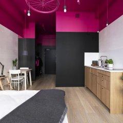 Отель Bike Up Aparthotel Польша, Вроцлав - отзывы, цены и фото номеров - забронировать отель Bike Up Aparthotel онлайн в номере