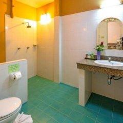 Отель Phuket Garden Home Стандартный номер с различными типами кроватей фото 3