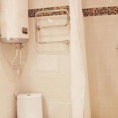 Мини-отель В центре Челябинск ванная