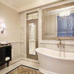Отель Habtoor Palace, LXR Hotels & Resorts ванная фото 6