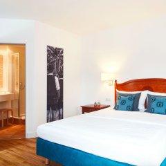 Отель Prinzregent München Германия, Мюнхен - отзывы, цены и фото номеров - забронировать отель Prinzregent München онлайн комната для гостей фото 5