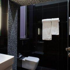 Отель Bambur Residence Чехия, Прага - отзывы, цены и фото номеров - забронировать отель Bambur Residence онлайн ванная фото 2