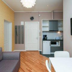 Отель Rigaapartment Gertruda 3* Апартаменты с различными типами кроватей фото 5