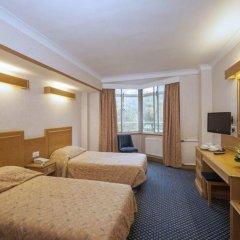 The President Hotel Стандартный номер с различными типами кроватей фото 3