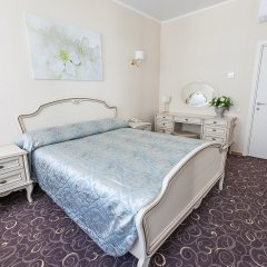 Гостиница Олимп 3* Люкс разные типы кроватей