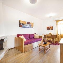 Отель Clube Maria Luisa комната для гостей фото 3