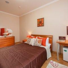 Гостиница ПолиАрт Номер Комфорт с различными типами кроватей фото 21