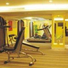 Sanshui Garden Hotel фитнесс-зал