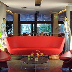 Отель Holiday Inn Cannes гостиничный бар