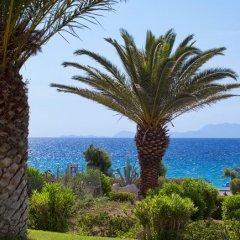 Отель Mareblue Cosmopolitan Hotel Греция, Родос - отзывы, цены и фото номеров - забронировать отель Mareblue Cosmopolitan Hotel онлайн пляж