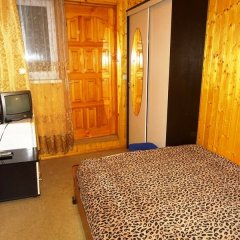 Гостевой дом Луиза Стандартный номер с двуспальной кроватью