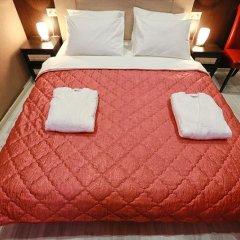 Elysium Hotel 3* Номер Комфорт с различными типами кроватей фото 10