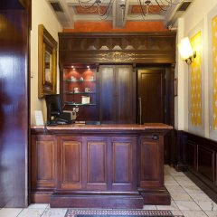 Ramblas Hotel интерьер отеля фото 3