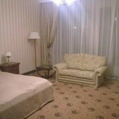 Аврора Парк Отель комната для гостей фото 7