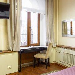 Гостиница Базис-м 3* Номер Бизнес разные типы кроватей фото 4