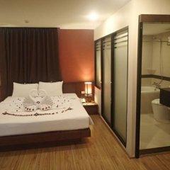 Отель PGS Hotels Patong 3* Люкс с различными типами кроватей фото 2