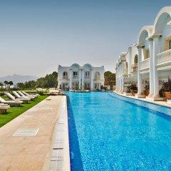 Отель Sianji Well-Being Resort бассейн фото 2