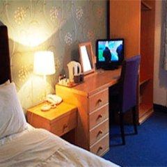 Отель Luther King House 2* Стандартный номер с различными типами кроватей
