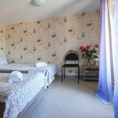 Гостиница Мегаполис Номер категории Эконом с различными типами кроватей фото 4