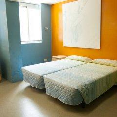 Be Dream Hostel комната для гостей фото 4