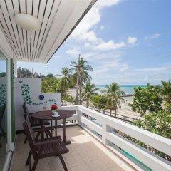 Отель Nilly'S Marina Inn балкон фото 2