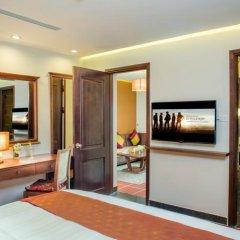 Отель U Sapa Hotel Вьетнам, Шапа - отзывы, цены и фото номеров - забронировать отель U Sapa Hotel онлайн удобства в номере