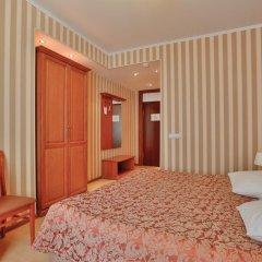 Гостиница Арбат Хауз 4* Реновированный номер с двуспальной кроватью фото 4
