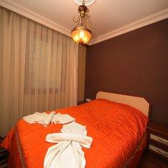 Villa Daffodil - Special Class Турция, Фетхие - отзывы, цены и фото номеров - забронировать отель Villa Daffodil - Special Class онлайн комната для гостей фото 4